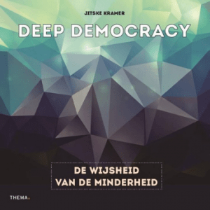Boekrecensie Deep Democracy Jitske Kramer
