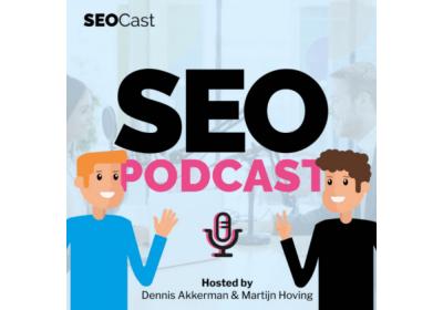 Te gast in SEO Podcast