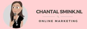 Chantal Smink – Horizontale SEO